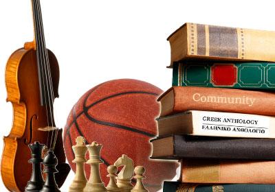 A Curricular Activities For Teens 78