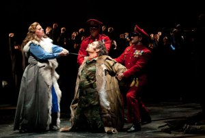Seattle Opera - Attila