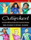 Outspoken Book Cover from SPL website