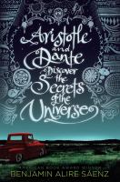 Aristotle and Dante Discover