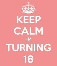 Keep Calm 18