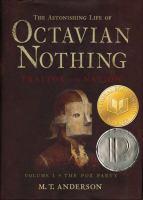 Octavian Nothing