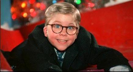 Christmas Story Ralphie
