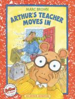 Arthur's Teacher