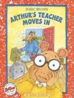 Arthur's Teacher