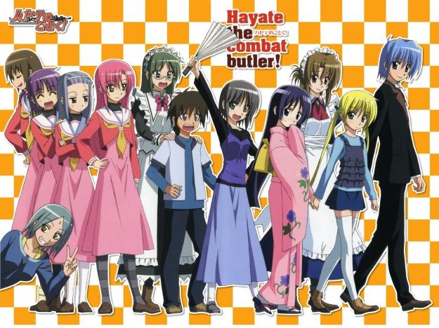 Hayate