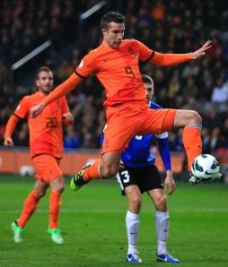 Netherlands WC