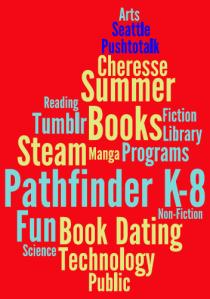 Pathfinder K-8