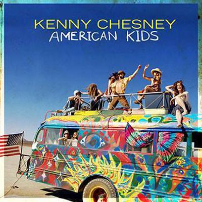 Kenny-Chesney-American-Kids