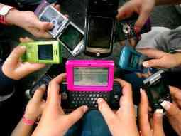Teen social hour