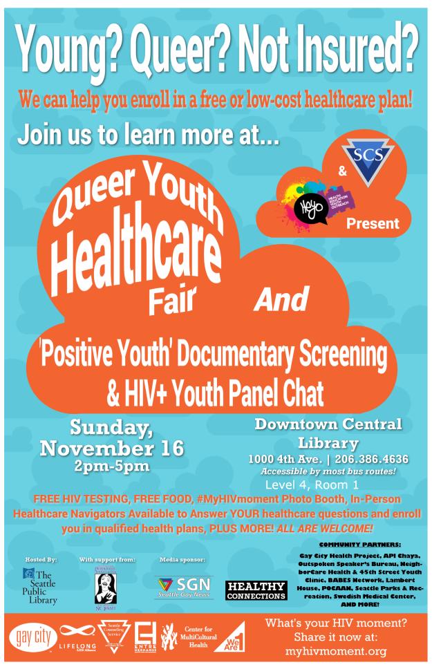 QYHC Fair Poster