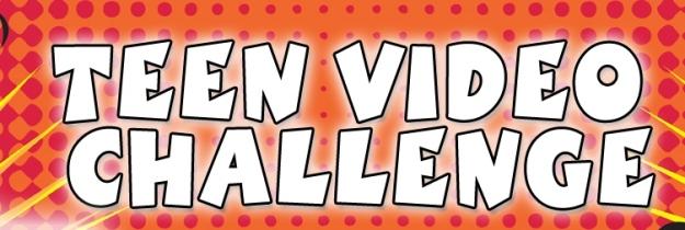 Teen-video-challenge-banner