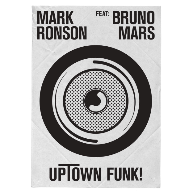 Up Town Funk