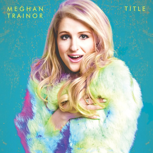 Title Megan