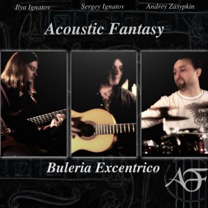 Acoustic Fantasy
