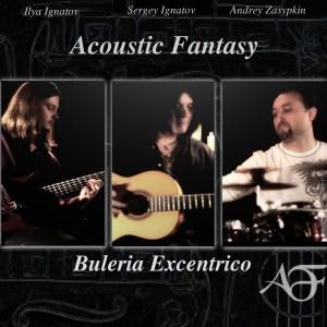 Acoustic Fantasy