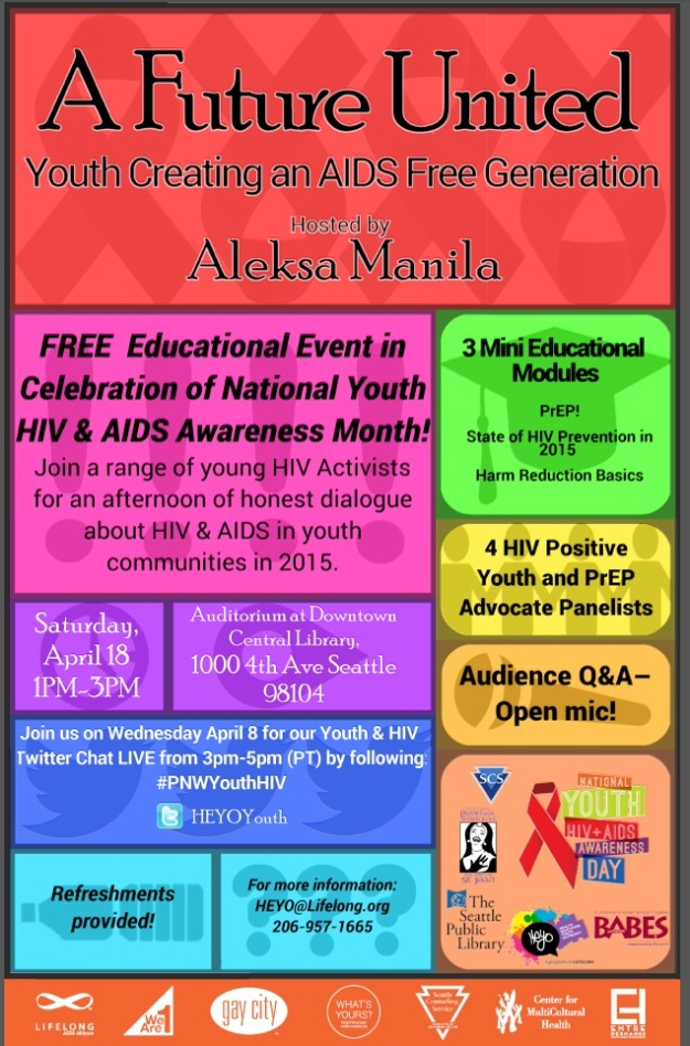AIDS Free Generation