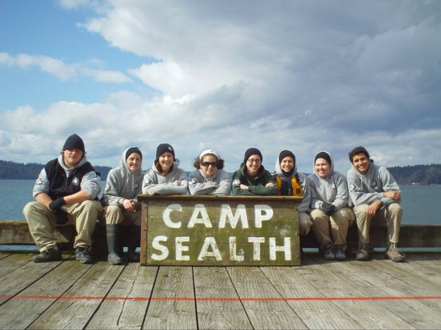 camp sealth