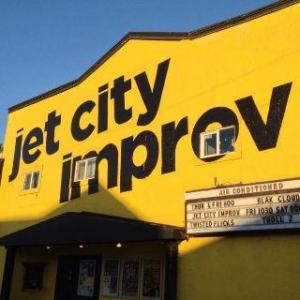 Jet City Improv 2