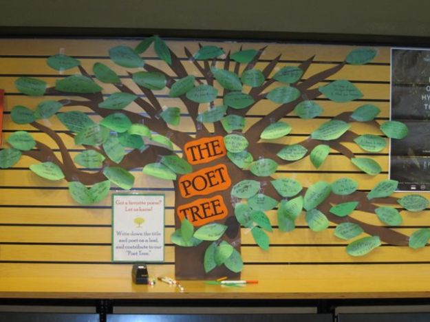 poet tree net